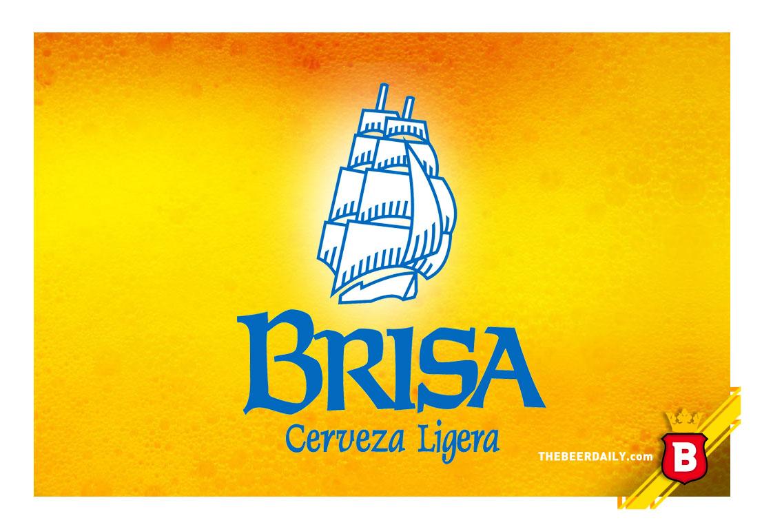La imagen de la difunta cerveza Brisa, creada por Cervecería ...