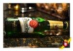 Desde la República Checa llega la original cerveza del pueblo de Pilsen: Pilsner Urquell