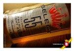La imagen de la Select 55, quizás la cerveza con menos sabor del planeta.