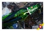 La deliciosa Carlberg, cerveza oficial de la Euro 2012