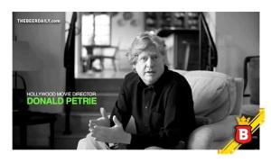 Acá un video de Donald Petrie, director de cine y parte del jurado del 60+Challenge