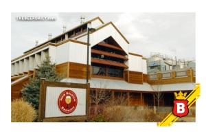 Instalaciones de la cervecería New Belgium, en Fort Collins, Colorado