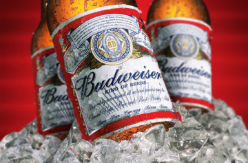 "Creemos que eso ""The King of Beers"" ya no aplica en la Bud"