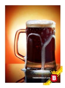 Un cerveza oscura, ideal para acompañar platillos de robustos sabores