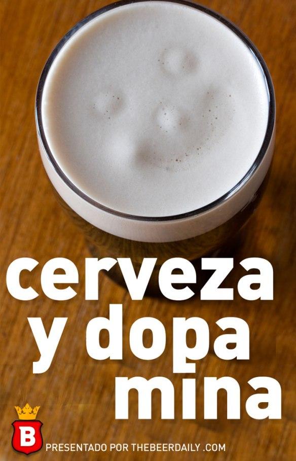 cervezaydopamina