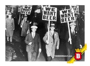Nosotros también queremos cerveza, Chatos.