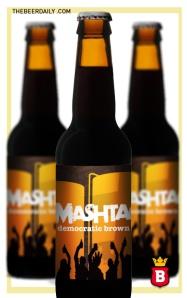 Esta es la nueva #Masthag, cerveza creada por los seguidores de BrewDog en Twitter y Facebook