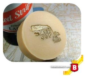 """""""Jamaican Hops"""": jabón que trae cerveza Red Stripe en su fórmula"""