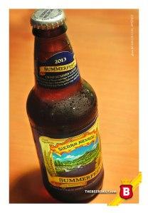 La edición 2013 de la Sierra Nevada Summerfest, una deliciosa PIlsner
