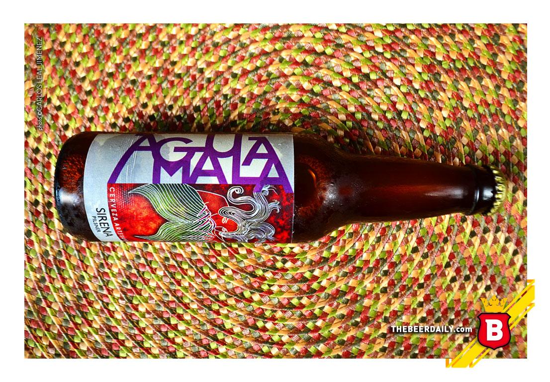 Agua Mala y sus Sirenas | The Beer Daily