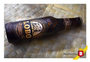 La Texana Lobo Negro, de Pedernales Brewing