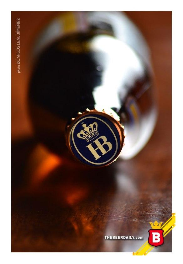 Hofbräuhaus, mejor conocida como HB en este lado del mundo