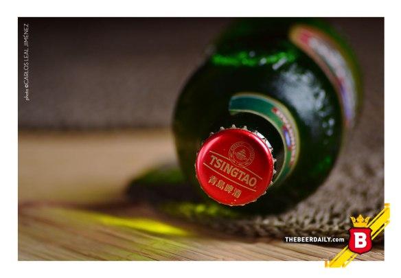 """Tsingtao, la que algunos llaman """"la Heineken China"""""""