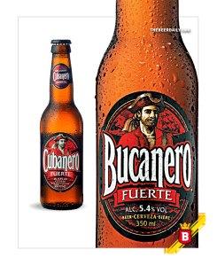 ¿Qué obtienes cuando cambias el orden de dos letras a Bucanero? Cubanero