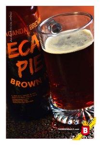 """Maple, Caramelo y """"Shitloads"""" de Nuez, en esta cerveza de Propaganda"""