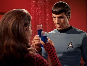 """""""No mi Reina, esta azulas Modelo Light que me diste no está buena"""""""