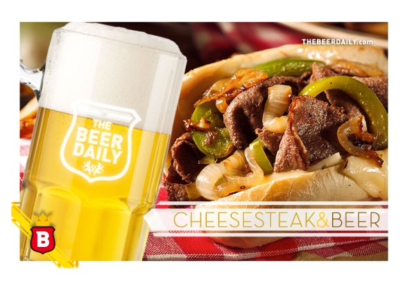 cheesesteakundbeer