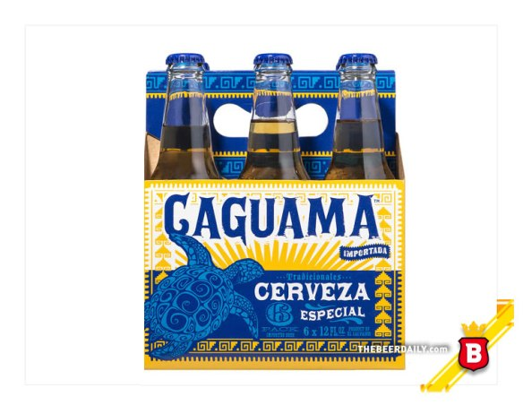 caguama marca registrada the beer daily